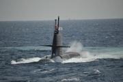 海上自衛隊の艦艇で打線組んだ