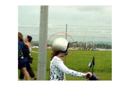 バイクのタヒ亡事故、4割がヘルメットを正しく装着しておらずのサムネイル画像