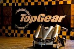Top Gear史上最も速い車はパガーニ・ウアイラ!