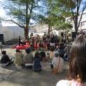 "日本大学生物資源学部藤桜祭2012 その2(Chorus group ""Ondine"")"