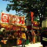 『「レゲエ&キュイジーヌ東京:Jamaica Festival」に行って来ました』の画像