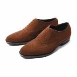 『[Today's Shoes♂] JOE WORKS LAZYMAN Thank you Mr,N!』の画像