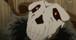 【魔法使いの嫁】第10話 感想 名前のない怪物だった頃