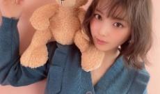 【乃木坂46】与田祐希、撮影オフショットが可愛すぎ・・・・・