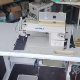 『【岐阜県各務原市のお客様にJUKI製DDL-5570NとDDL-5570(本縫い自動糸切りミシン)の中古をお買い上げいただきました。】防護服を縫うそうです!』の画像