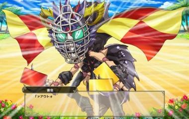 『《花騎士》 打って蹴って!大競技会 後編』の画像