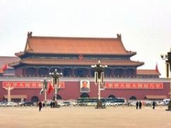 【緊急速報】中国政府、国家非常事態宣言