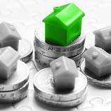 『アメリカ人の4人に1人が、自宅以外の不動産を所有。』の画像