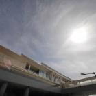 『高輪ゲートウェイ駅と日暈① 2020/03/15』の画像