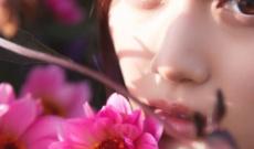 【乃木坂46】山下美月『飛鳥さんに「きれいな目ん玉してるわ」とほめていただいた写真の未収録カット』