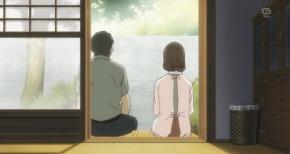 【夏目友人帳 伍】第10話 感想 これが理想のいい夫婦か【5期】