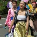 2018年横浜開港記念みなと祭国際仮装行列第66回ザよこはまパレード その42(横浜い~じゃん)