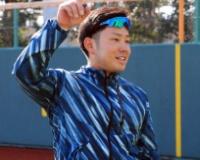 阪神 糸原が自主トレ公開 2年連続全試合出場中も「こだわりすぎて結果が出なかった」