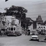 『宮澤孝一作品展「にっぽんの市内電車 -昭和20~40年代-」』の画像