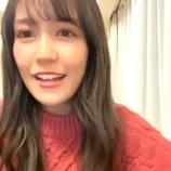 『[動画]2020.11.11(20:13~) SHOWROOM 「=LOVE(イコールラブ) 諸橋沙夏」@個人配信【イコラブ】』の画像
