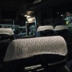 深夜バスはやめとけおじさん「深夜バスはやめとけ」ワイ「大丈夫やろ」ハナホジ