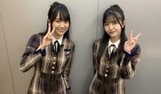 【乃木坂46】賀喜遥香の笑顔に癒される!!!!!