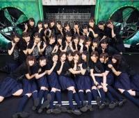 【欅坂46】初ワンマンライブの集合写真が、みんなやりきった感じですごくイイ!