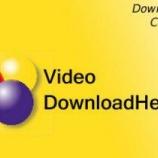 "『Firefoxのアドオン""Video DownloadHelper""のエラー解決方法解説』の画像"