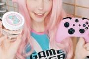 【イギリス】ピンク髪のゲーマー女子が自分が入った後の風呂のお湯を小分けし24ポンドでフォロワーに販売:2日で完売