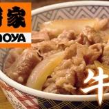 『吉野家牛丼を3カ月間連続で食べたら体はどうなる?←問題なかった 研究結果』の画像