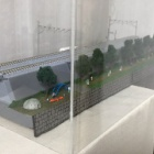『TOMIX 築堤 〜陳列ケースへ収納〜』の画像