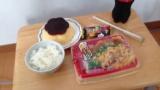 ちょwwwワイの昼飯豪華すぎワロタwwwwww(※画像あり)