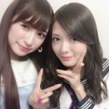 『【乃木坂46】白石麻衣と吉田朱里・・・【NMB48】』の画像