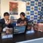 大日本プロレス11.28新木場大会中継始まりました!  熊川...