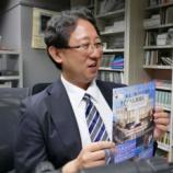 『山口さんゲストの回のフィナーレはノルマから湯浅譲二』の画像