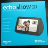 『「Amazon Echo show 5」をセットアップする』の画像