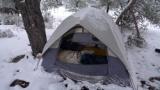 【続報】この時期にキャンプしたけど過酷すぎた