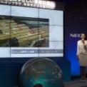 最先端IT・エレクトロニクス総合展シーテックジャパン2013 その43(NECの2)