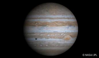 木星ってなんでここまで怖いのか。。。