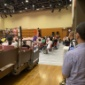 東京女子プロレス両国KFC大会でした!メインのアプガ(プ)を...