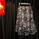 『【irise】春の新作 ワッフルプリントスカート』の画像