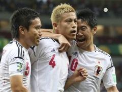 【 悲報 】日本人サッカー選手、ガチで疫病神だった!?