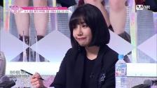 【朗報】ワイの推しメン、決まる 黒髪ボブの先生ぐうかわ【PRODUCE48】