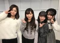 「AKB48の君、誰?」残り130万Pから無事目標達成【坂口渚沙・左伴彩佳・中野郁海・倉野尾成美】