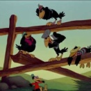 When I See An Elephant Fly《もし象が空を飛べたら》Dumbo