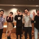 『【乃木坂46】松村沙友理、ジャンポケメンバーらと『シンクロ坂』写真を公開!!!』の画像