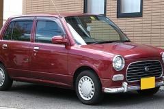 あえて軽自動車の中で一番格好良い車を選ぶスレ