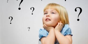 子供「今日はどうして金曜日なの?今はなんで9時なの?」← なんて答えたら満足するのか分からん!