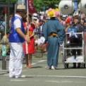 2015年横浜開港記念みなと祭国際仮装行列第63回ザよこはまパレード その67(ライオンズクラブ国際協会330-B地区ヨンナナ会)