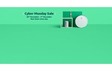 『セール情報10:独Amazonサイバーマンデー2019』の画像