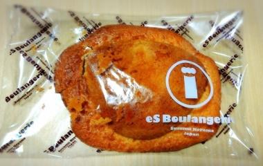 『エスコヤマの絶品クリームパン!』の画像