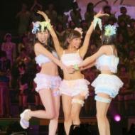 【画像】NMB48のステージ衣装がエロ過ぎると話題に アイドルファンマスター
