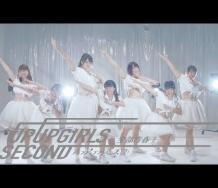 『【MV】アップアップガールズ(2)『全部青春!』 (つんく作詞作曲)DANCE Shot ver.』の画像