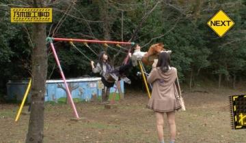 【乃木坂46】サユ夫「悪いなひめ太、このブランコは二人用なんだ」