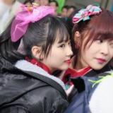 AKB48「ジャーバージャ」発売日、田中美久が指原莉乃との2ショット投稿